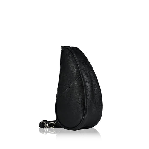 Healthy Back Bag  - Large Leather Baglett - Black - 5100LG-BK