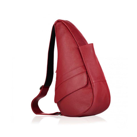 Healthy Back Bag  - Leather S - Chili Red - Style: 5303-CL