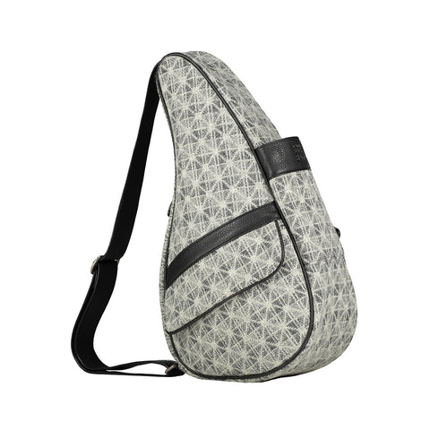 Healthy Back Bag  - Melin Tregwynt Nexus Ash - Style: 64103-AS