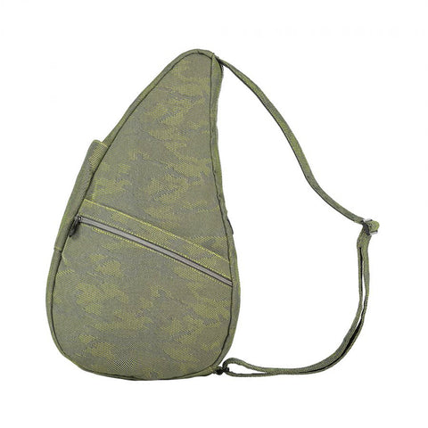 Healthy Back Bag  - Digi Print Pistachio - Medium - Style: 83614-PS