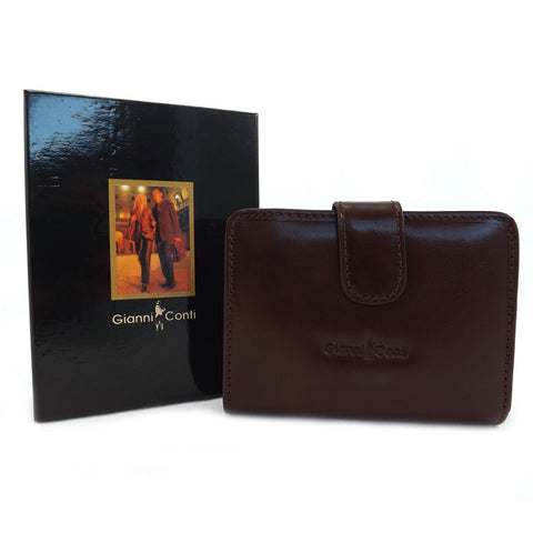 Gianni Conti Purse - Style : 9408020 Brown