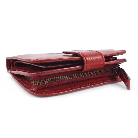Gianni Conti Purse - Style: 9408020 Red