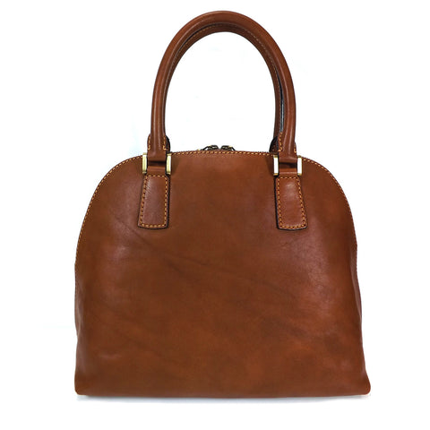 Gianni Conti Medium Grab Handle Bag - Style: 913665