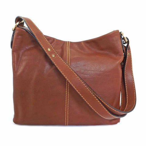 Gianni Conti Shoulder / Across Body Bag - Style: 914080