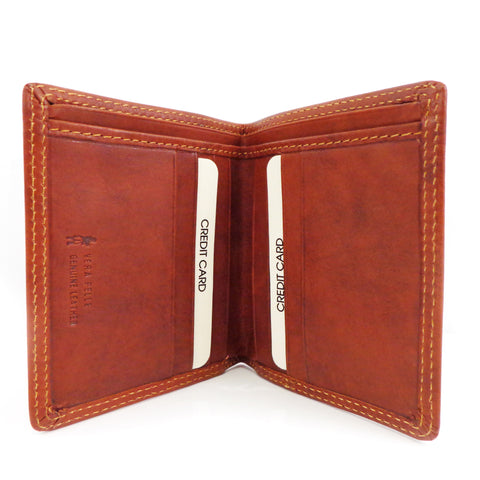Gianni Conti Leather Shirt Wallet - Style: 917206