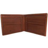 Gianni Conti Leather Wallet - Style: 917220