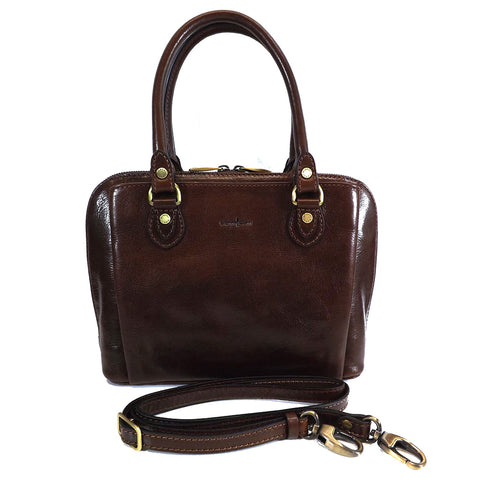 Gianni Conti Grab /Multi Way Bag - Style: 9404814