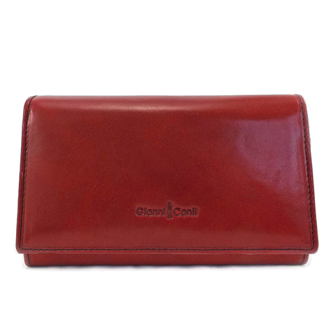 Gianni Conti Purse - Style: 9408021 Red