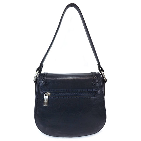 Gianni Conti Multi Way Bag - Style: 9416133 - Blue