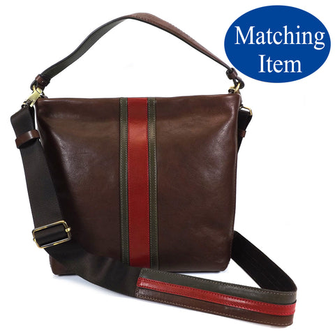 Gianni Conti Purse - Style : 978046 D Brown Multi