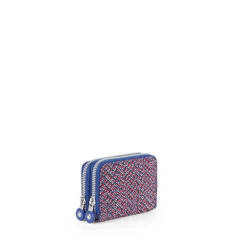 Kipling Abra Purse - Mini Geo