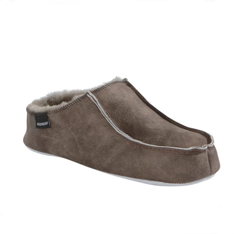 Shepherd Sheepskin Slipper - Style: Birro - 14281 Antique Stone