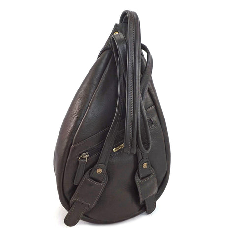 Hidesign Backpack - Classic S - Brown
