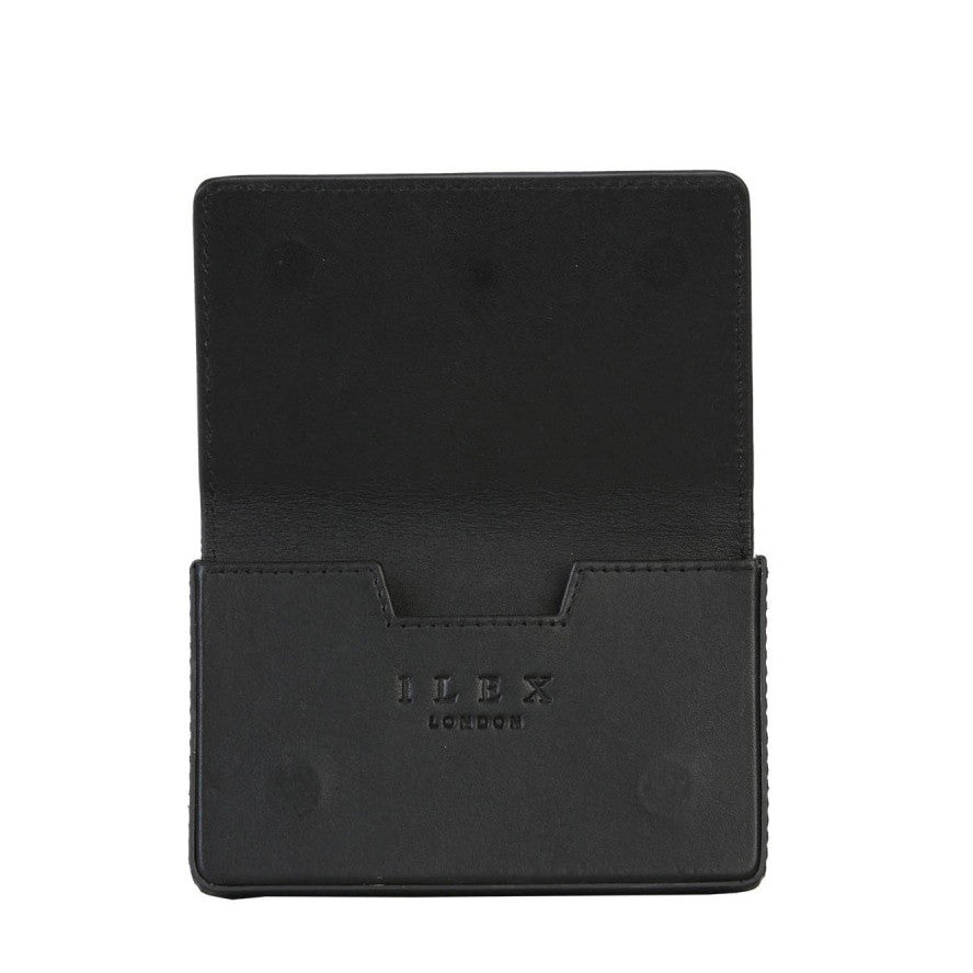 Ilex Leather Business / Credit Card Holder - Style:Connor 10870 ...