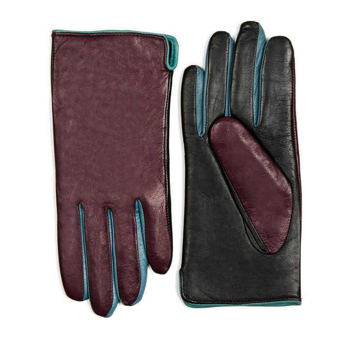 Mywalit Leather Gloves - Style 883