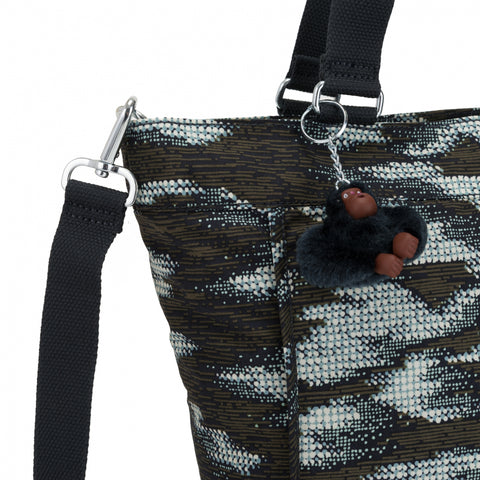 Kipling Shopper S - Dynamic Dots