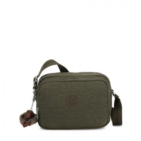 Kipling Silen -  Jaded Green C