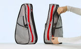 Healthy Back Bag  - Algorithm S - With Tech Pocket - Style: 6163-AL