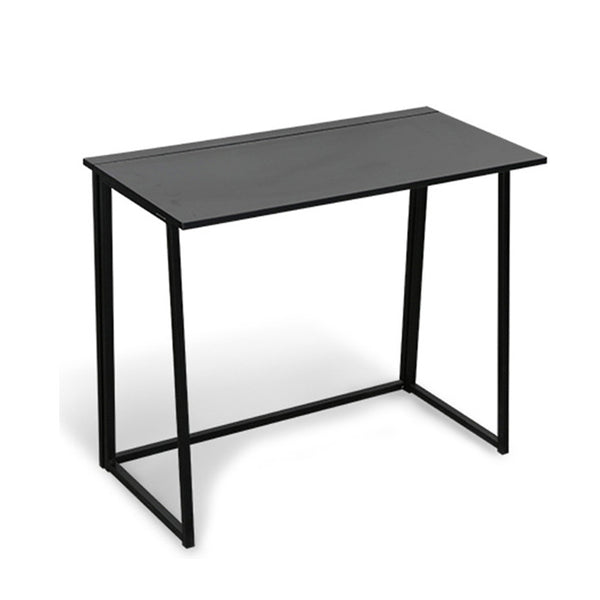 W02 Easy DIY Foldable Desk - Black