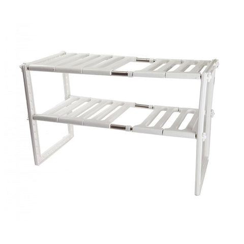 Adjustable Kitchen Shelf