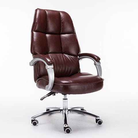 Work Space Executive Office Chair Leather in Malaysia Suchprice