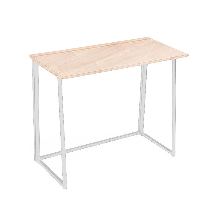 W02 Easy Diy Foldable Desk Wood Suchprice Malaysia