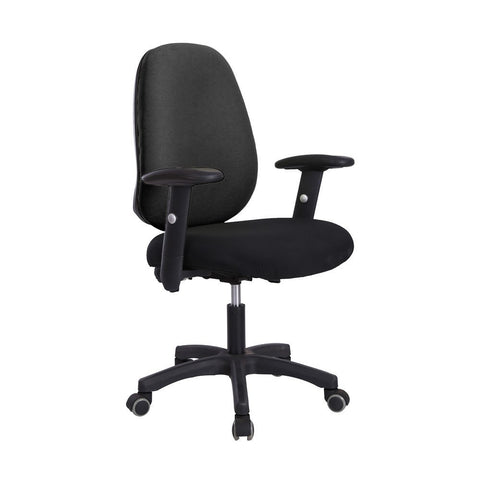 A09 Office Chair Black