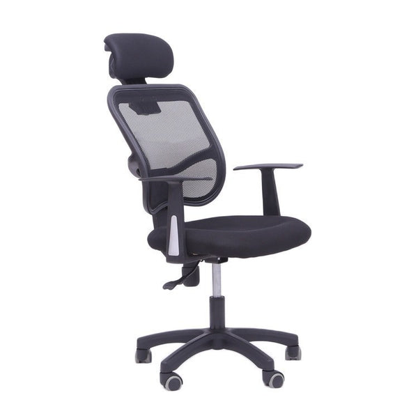D05A Office Chair Black