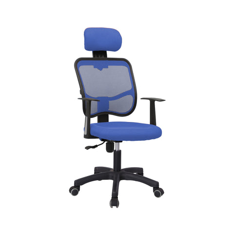 D05A Office Chair Blue