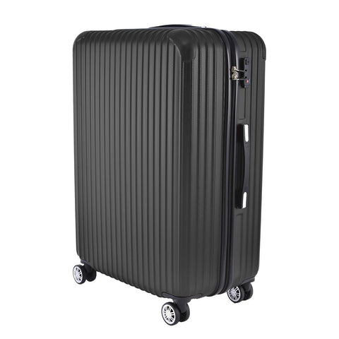 AS62-PC Luggage (Black) 28˝
