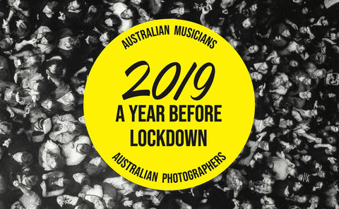 2019 A Year Before Lockdown