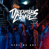 Dreamers Crime - Here We Are