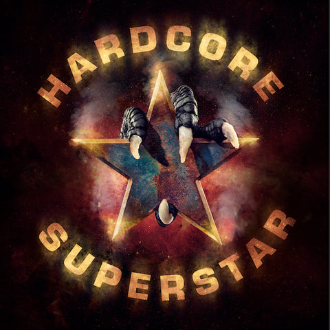 Hardcore Superstar - Catch Me If You Can