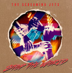 The Screaming Jets - Stop The World