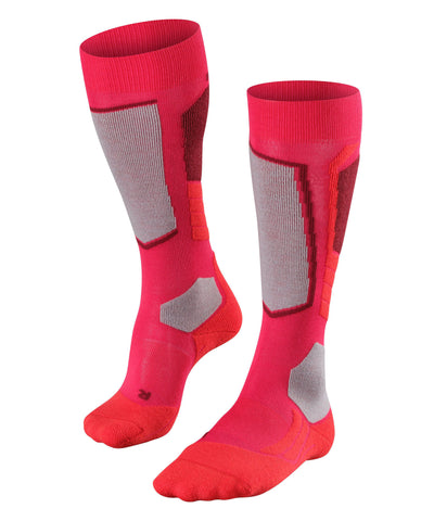 Falke SK2 W Ski Sock in Rose