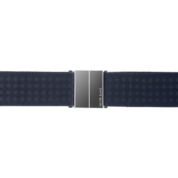 Poivre Blanc Belt W19-7090-WO in Gothic Blue