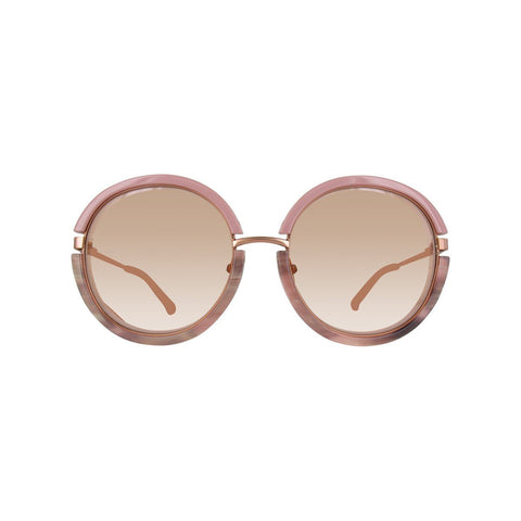 Calvin Klein Sunglasses CK8056S in Blush Pink