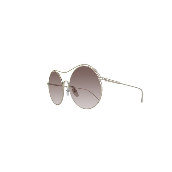 Calvin Klein Sunglasses CK21161s in Shiny Gold and Metal