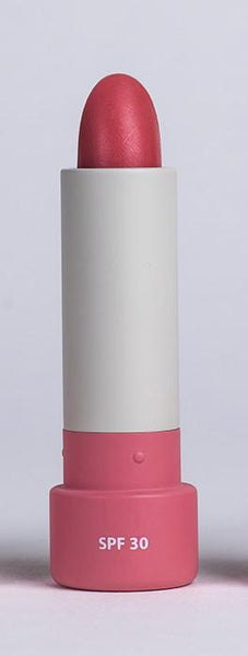 Albus & Flora Multi Active Sheer Lip Balm in Nude Flora