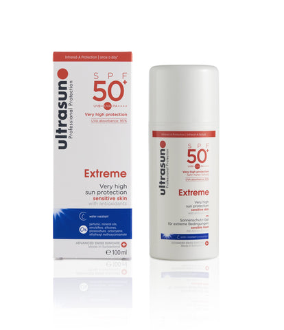 Ultrasun Extreme Sunscreen with SPF 50+