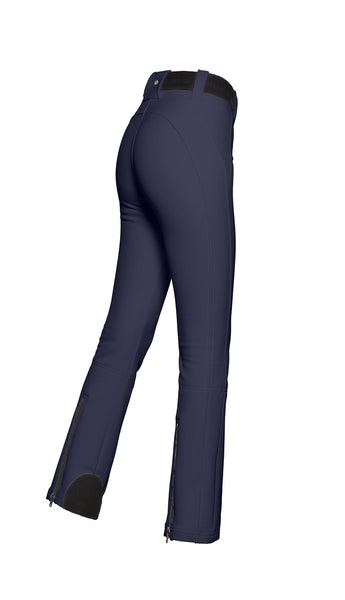 Goldbergh Pippa Navy Longer Length Straight Stretch Ski Pant
