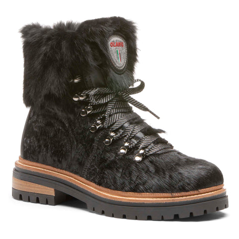 OLANG Amica Winter Boots in Black