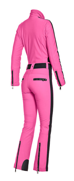 Goldbergh Phoenix One Piece Ski Suit Wow Pink