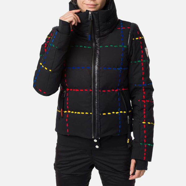 Rossignol JCC Mooni Flock Down Ski Jacket
