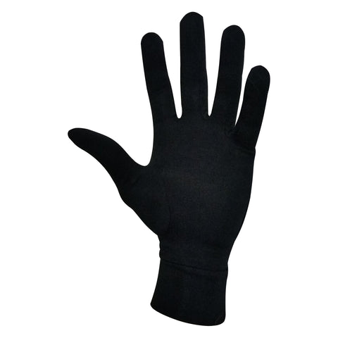 Steiner Soft-Tec Liner Gloves in Black