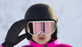Goldbergh Heart Ski Goggles