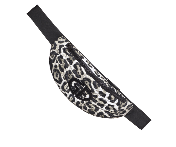 Goldbergh Velia Leopard Belt Bag