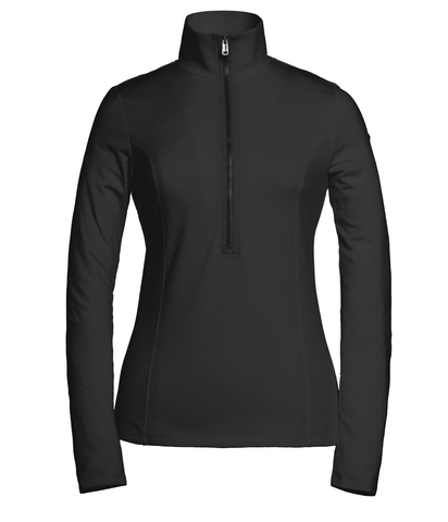 Goldbergh Serena Base Layer in Black