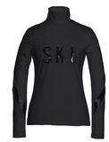 Goldbergh Ski Base Layer in Black