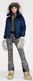 Goldbergh Roar Leopard Print Ski Pants